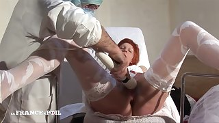 Muted Mature Bride Gets Her Arse Distress Hard Fuck