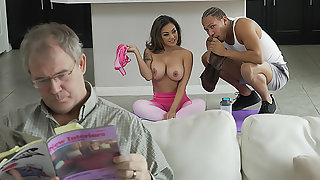 MILFs Like It BBC