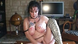 Stretching Heart of hearts & Hot Wax Pt3 - TacAmateurs